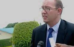 British Deputy Envoy Hails Nigerians' Resilience Despite Challenges