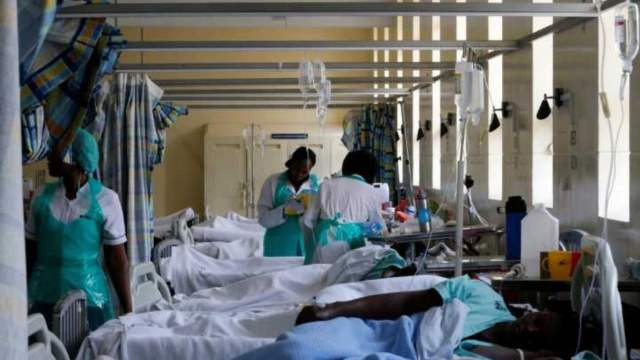 Cholera Ravages Abuja, 60 Killed, 698 Infected