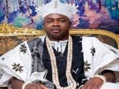 Court Bars IGP From Arresting Oba Elegushi