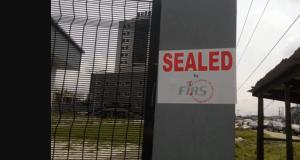 FIRS seals NDDC headquarters