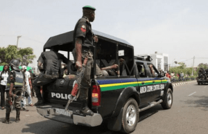 Five arrested for sodomising boy in Kano The Kano State Police command has announced the arrest of five men for allegedly sodomising Tajudeen Hashim a 20-year-old. DSP Abdullahi Haruna, spokesperson for the Kano police command made the announcement in a press release on Friday. The police spokesperson revealed that the suspects were arrested on 16th July, 2021 in Mandawari quarters, Gwale LGA. This was after the nephew of the victim complained to the police. Hashim, the victim while being interrogated by revealed that Ahmed Inuwa, 34; Nasiru Isyaku Mohammed, 48; Lawal Uba, 31; Auwalu Uba, 40; and Rabi'u Sharu, 33, lured him to a place where they all had anal sex with him. He noted that after several rounds, he began having serious stomach pains. Afterward, the victim was taken to Muhammad Abdullahi Wase hospital, Kano where he was treated and discharged while the suspects were arrested. According to DSP Abdullahi, all the arrested suspects has confessed to the crime and will be charged to court after investigations are concluded.