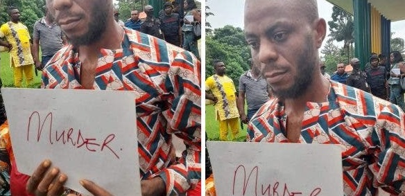 I beheaded my aunt because she was making me have erection spiritually - Man tells police