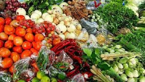 Nigeria Inflation Falls Again As Food Price Hike Slows