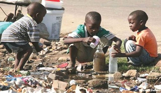Northern Nigeria records 3541 cholera cases in 2 weeks