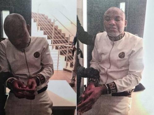 Release Kanu or we lockdown Southeast - IPOB issues FG deadline
