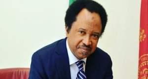 Senator Shehu Sani Finally DUMPS PRP, shehu sani, nigeria politicial party