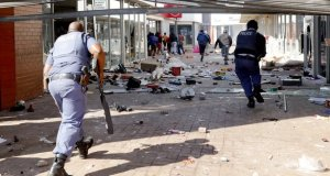 South Africa Protests, Death Toll Rises To 212, looting