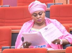 Stella Oduah, court case, threat, oduah court