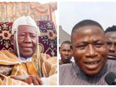 Sunday Igboho: Olubadan Sends Delegation To Benin Republic