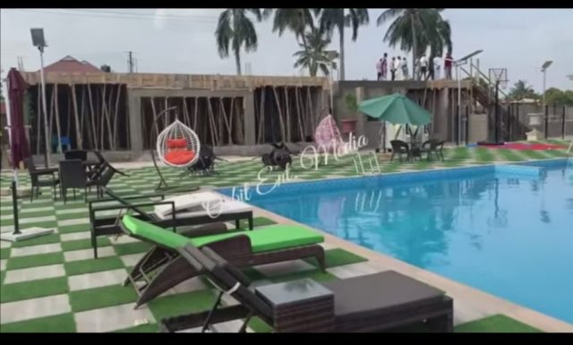 Wasiu Ayinde Opens Mayegun Resort In Ijebu Ode