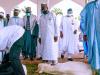 Buhari Eid-el-Kabir message, buhari greets Muslims, reasons for food price hike