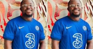 Actor Jaiye Abiodun releases chat of his bestie thanking him for handling her breast well