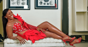 How Kate Henshaw walked towards her 50th birthday