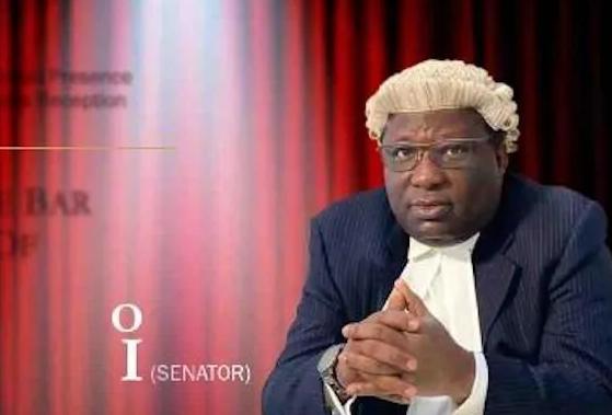 Tokunbo Afikuyomi called to Nigerian Bar tomorrow