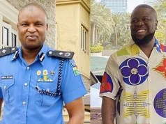 Breaking! IGP recommends immediate suspension of Abba Kyari over Hushpuppi links