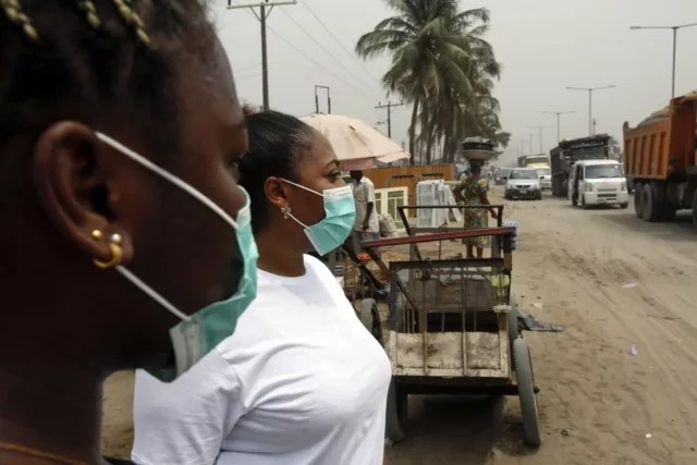 Nigeria risks lockdown as country records 1,149 new COVID-19 cases, highest in 2021