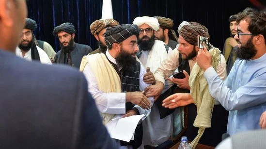 'No secrecy anymore': Taliban say world will soon see all their leaders