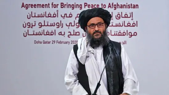Taliban co-founder, Abdul Ghani Baradar returns to Afghanistan after 20 years