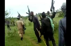 34 ''killed'' as bandits attack two Kaduna communities