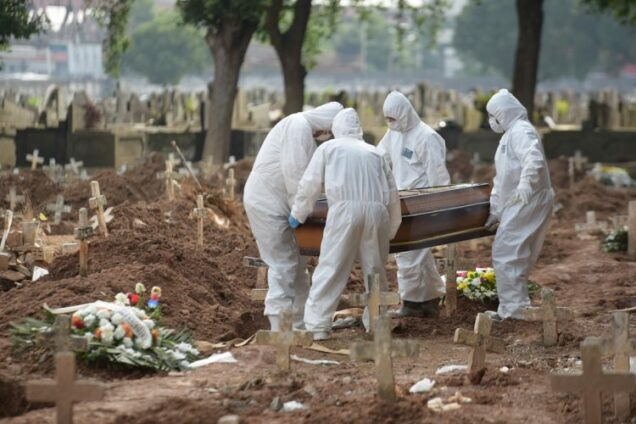 Seven more persons die as Nigeria records 727 fresh COVID-19 cases
