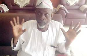 Alani Bankole, yoruba nation
