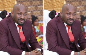 Apostle Suleman wins Edo Man of The Year Award