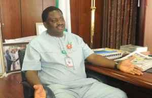 Buhari government, naming, shaming terrorism financiers, Femi Adesina