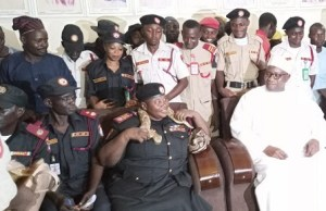 Bullets can't penetrate us, allow us to fight bandits – Female hunter, NHC tell government