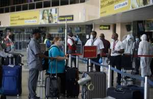 COVID-19: FG relaxes restriction on foreign travellers