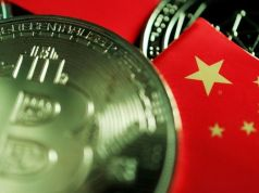 crypto-currency, china