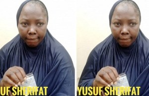 Female ex-convict rearrested for selling crack in Ilorin