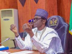 Governor Bumi mourns as 22-year old housewife allegedly poisons four step children