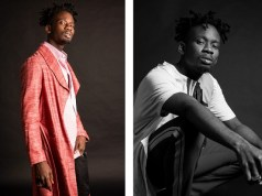 It appears Mr Eazi spent over N18m in a single night at Lagos club