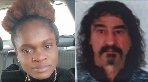 Italian man murders Nigerian wife who was a mom of 3