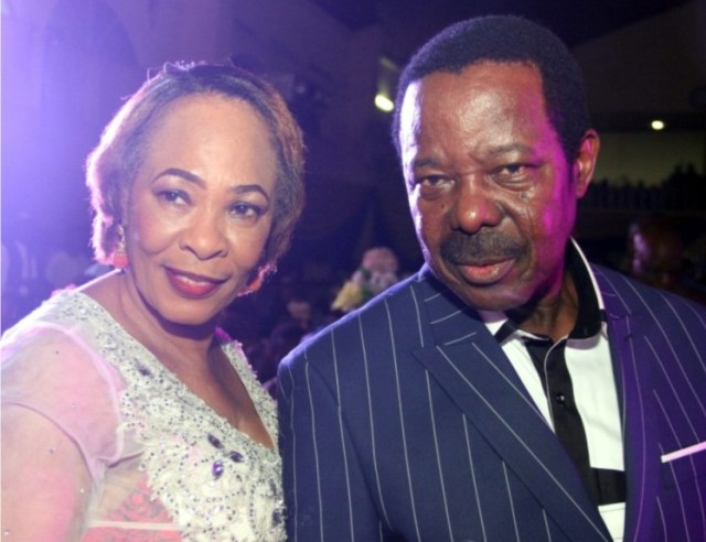 King Sunny Ade's wife, Hon Risikat Ajoke Adegeye is dead