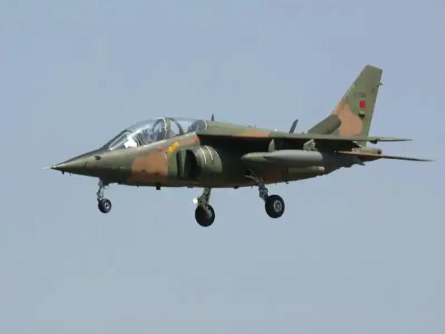 NAF jet kills nine Yobe villagers, injures many others