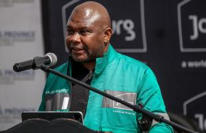 Newly-elected Johannesburg mayor dies in car accident