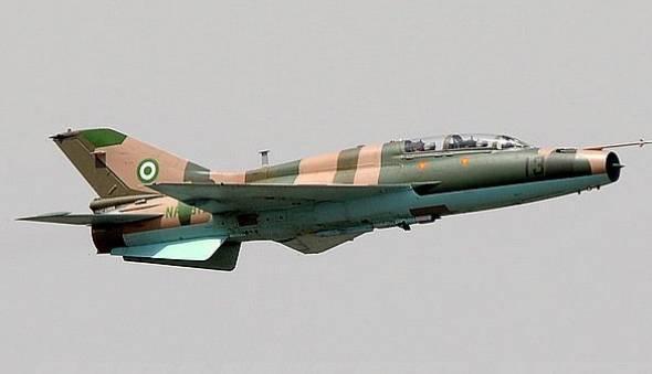 Nigerian Air Force mum on Daban Masara bombing as death hits 50s