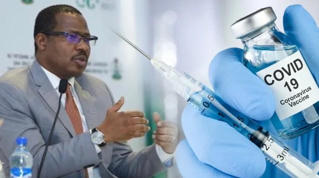 FG's compulsory COVID-19 vaccination plan