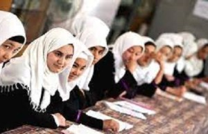 Taliban cancel co-education in Afghan universities
