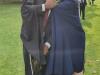 isha yesufu son graduates