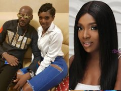Annie gets under Tuface;s first instagram post after their marital crisis became public
