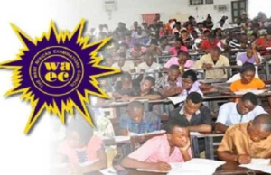 FG bans SS1, SS2 students from participating in WASSCE, NECO