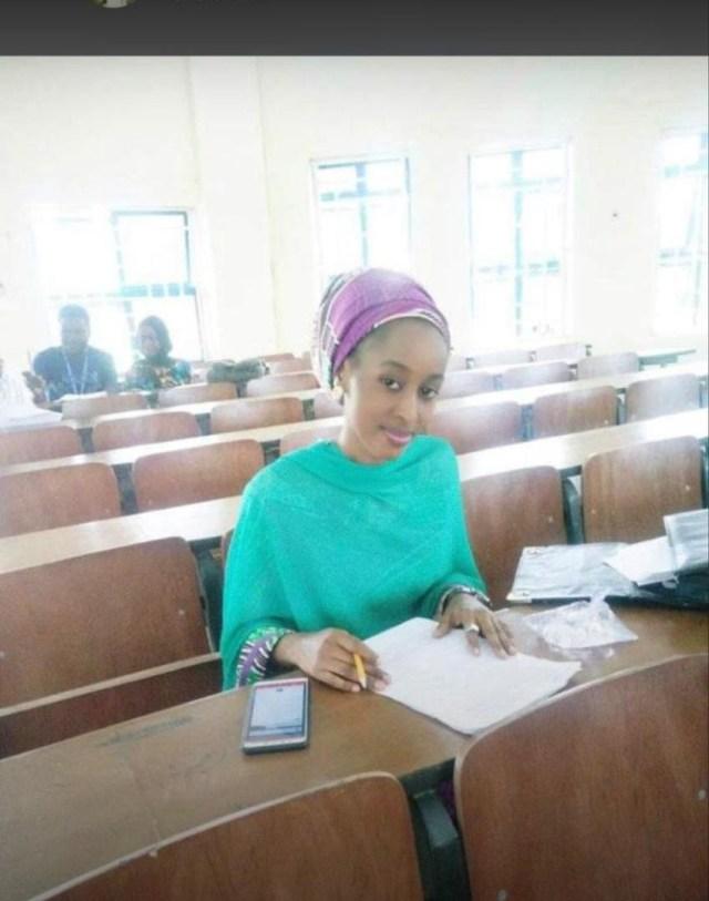 Saidu Baba Ahmed, kebbi graudtae dies