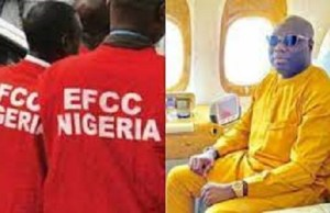 Mompha demands retraction and apology from EFCC over alleged libelous publication against him