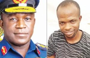 Air Force officials on BRT lane allegedly kill Lagos artiste, offer family N200,000