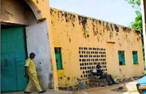 Oyo jailbreak: Aregbesola VOWS to recapture all fleeing inmates