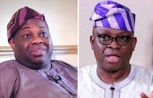 Fayose was right when he warned us not to support Buhari in 2015 - Dele Momodu