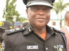 NANS wants New Ogun CP who has just spent one week in office redeployed over alleged abuse of power, many more