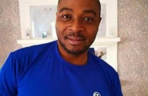 NHRC urges security agencies to FIND missing Vanguard reporter, Tordue Salem